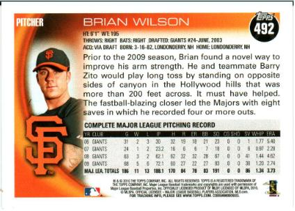 Wilson back